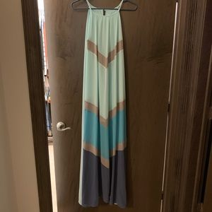 She and Sky Dress size Small
